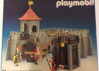 Playmobil - 3446v4 - Small castle