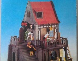 Playmobil - 3447v1 - City Hall