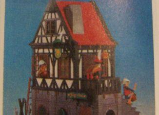 Playmobil - 3448v2 - Medieval Inn