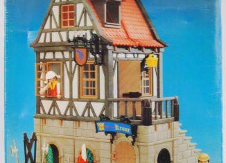 Playmobil - 3448v3 - Medieval Inn