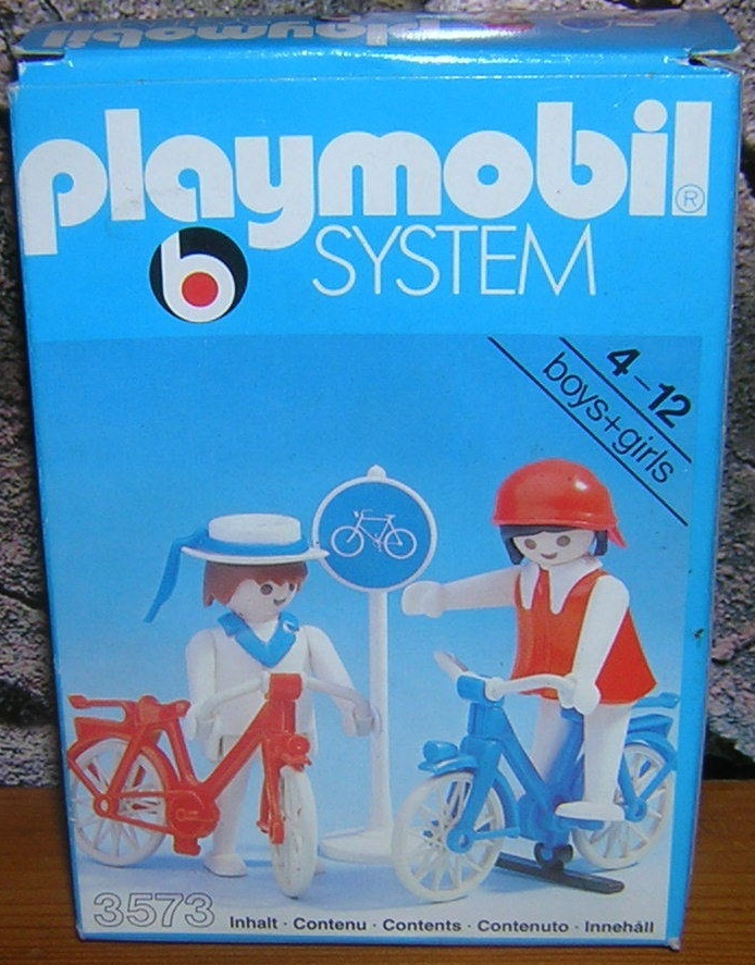 Playmobil 3573 ref 6