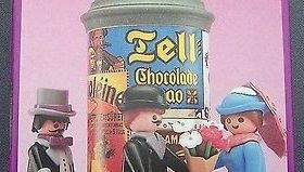 Playmobil - 5350 - Victorian Kiosk
