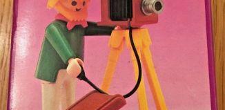 Playmobil - 5401v1 - Photographer