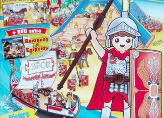 Playmobil - R025-30798683-esp - Roman Soldier