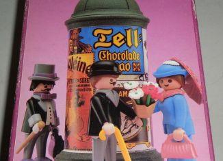 Playmobil - 5350-esp - Victorian Kiosk
