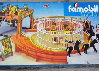 Playmobil - 3194-fam - Circus