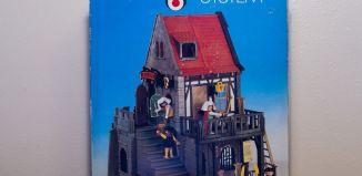Playmobil - 3447v2 - City Hall