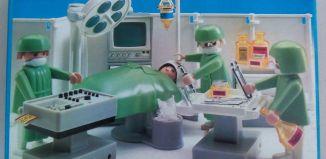 Playmobil - 3459v2 - Operating Room