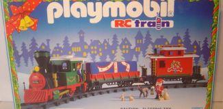 Playmobil - 4035 - Christmas Train