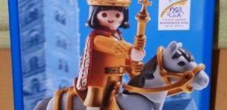 Playmobil - 4739 - Bamberger Knight