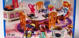 Playmobil - 5145-usa - Royal Banquet Room