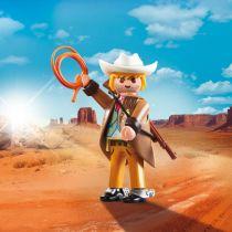 Playmobil - Una figura aprovechable pero que desentona