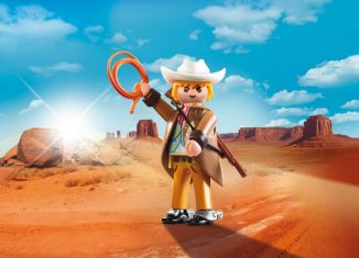 Playmobil - 9334 - Sheriff