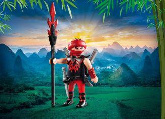 Playmobil - 9335 - Ninja