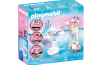 Playmobil - 9351 - Princess Ice Flower