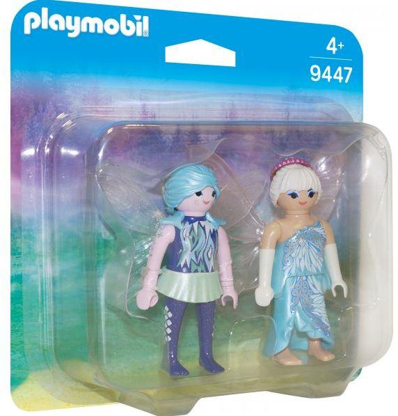Playmobil 9447 - Winter Fairies - Box