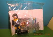 Playmobil - 30825284-ger - ADAC promotional with too box