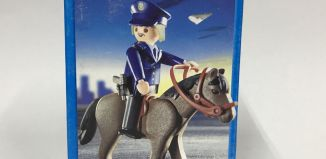 Playmobil - 3167 - Mounted Police