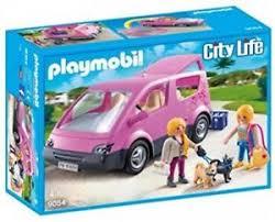 Playmobil 9054 - Car - Box