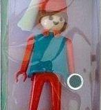 Playmobil - 1718v1-pla - Lady's companion