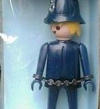 Playmobil - 1728/1-pla - Bobby