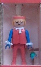 Playmobil - 1734/2v1-pla - Indian man