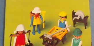 Playmobil - 1781-pla - Farm Basic Set