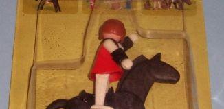 Playmobil - 1782-pla - Red Horsewoman