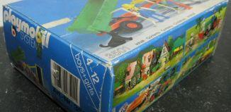 Playmobil - 3501v2 - Tractor trailer