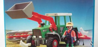 Playmobil - 3718 - Tractor