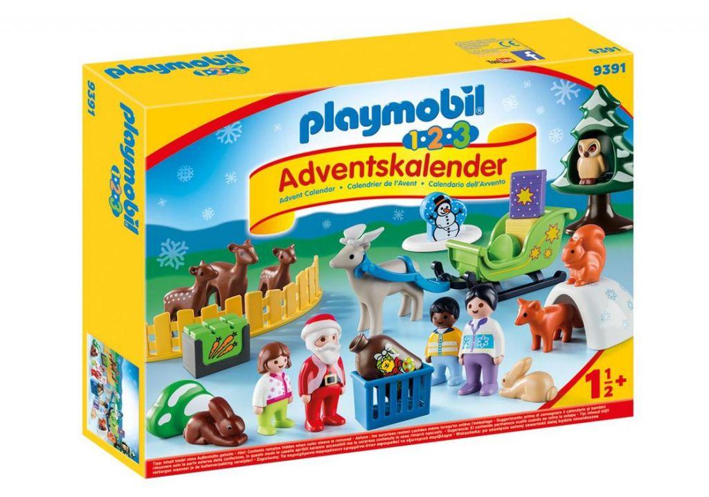 adventskalender playmobil 2019