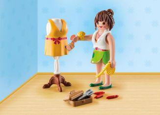 Playmobil - 9437 - Fashion Designer