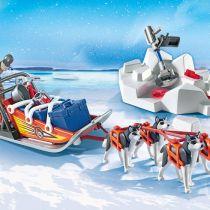 Playmobil - Husky Mania
