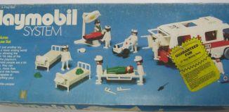 Playmobil - 054-sch - Doctor &Nurse Super Deluxe Set