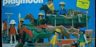 Playmobil - 1504v1-sch - Farmer Super Deluxe Set