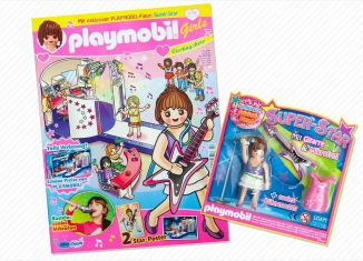 Playmobil - 842409401238100002-esp - Super star