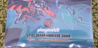 Playmobil - XXXX - Chocolat chili noir