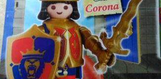 Playmobil - 30790484 - King of the Lion's Knigths