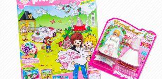 Playmobil - 30798433-esp - Bride with bouquet
