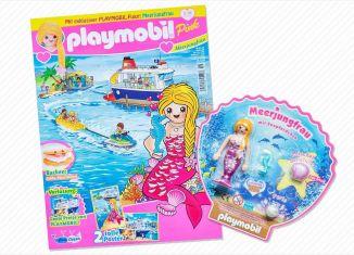 Playmobil - 842409401238100007-esp - Mermaid