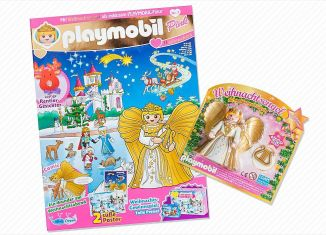 Playmobil - 842409401238100008 - ES (ÁNGEL DE NAVIDAD)-esp - Christmas