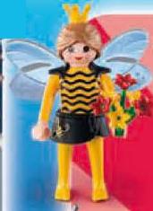 Playmobil - 9444v2 - Queen Bee