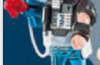 Playmobil - 9443v8 - Cyborg