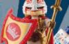 Playmobil - 9443v10 - Knight