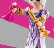 Playmobil - 9333v4 - Princess