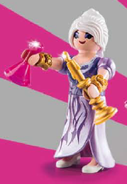 Princess Series 13 Female figure NEW RELEASE 9333 Playmobil  Queen