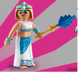 Playmobil - 9333v1 - Egyptian