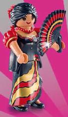 Playmobil - 9333v10 - Western woman