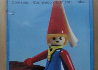 Playmobil - 23.33.6-trol - Princess