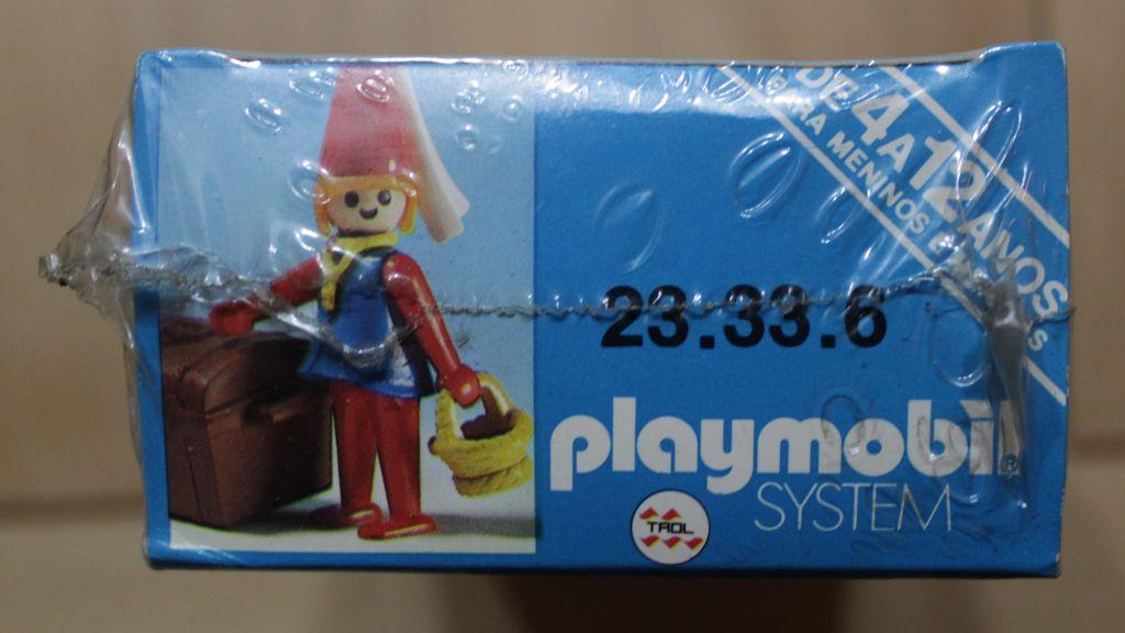 Playmobil 23.33.6-trol - Princess - Box